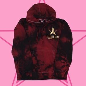 JEFFREE STAR COSMETICS | Unicorn Blood Hoodie Med